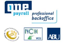 one payroll logo